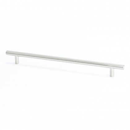 Tempo Bar Pull (Brushed Nickel) - 256mm