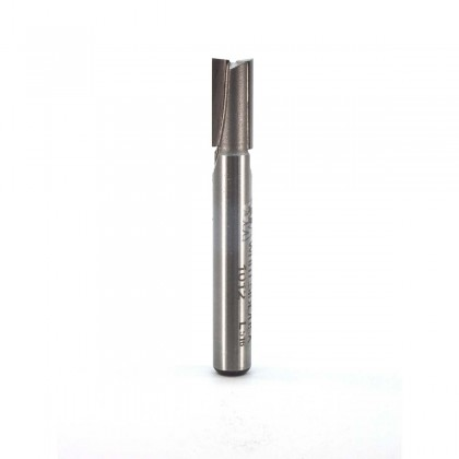 "1/4""D x 1/2""CL Straight Bit (Two Flute)"