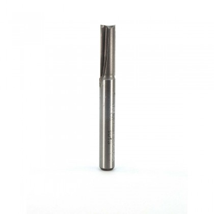 "1/4""D x 3/4""CL Straight Bit (Two Flute)"