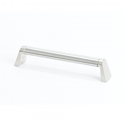 Largo Bow Pull (Stainless Steel) - 160mm