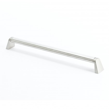 Largo Bow Pull (Stainless Steel) - 292mm