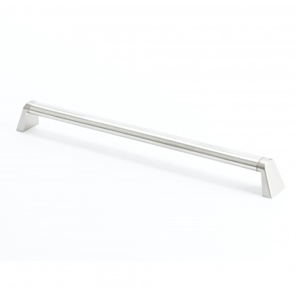 Largo Bow Pull (Stainless Steel) - 320mm