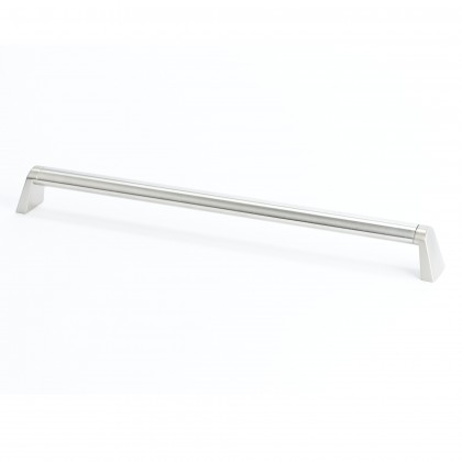 Largo Bow Pull (Stainless Steel) - 392mm