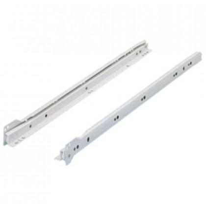 "FR502 Drawer Slides (Almond) - 12"""