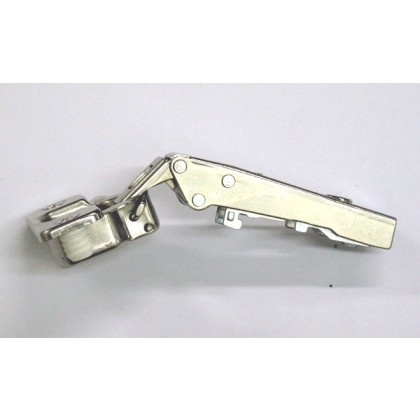 IMAT 9944 125° TB43 Hinge - 0mm Cranking