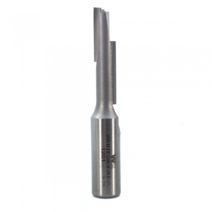 "3/8""D x 1 1/2""CL Staggertooth (Straight Flute)"