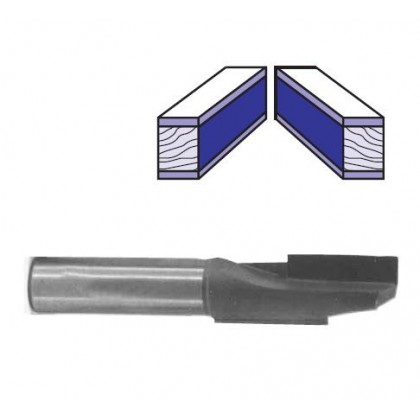 "2"" Up/Down Staggertooth (5/8"" Shank)"