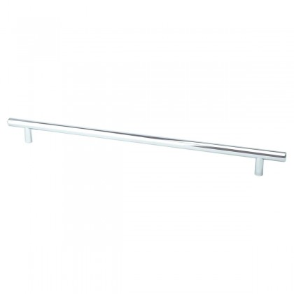 Tempo Bar Pull (Polished Chrome) - 320mm