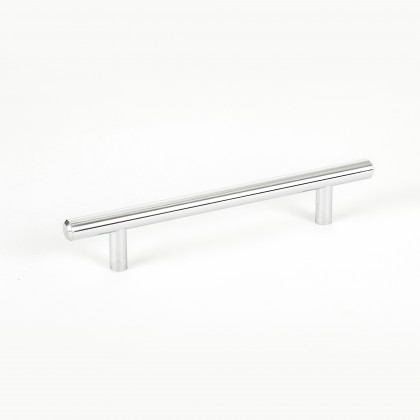 Tempo Bar Pull (Polished Chrome) - 128mm