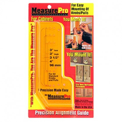 MeasurePro For Cabinets