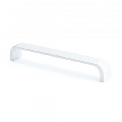 Euroline Flat Bar Pull (Aluminum) - 160mm