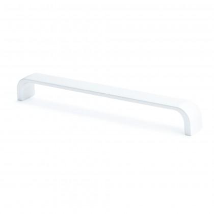 Euroline Flat Bar Pull (Aluminum) - 192mm