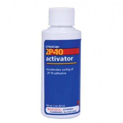 2P-10 Activator Refill (2 oz)