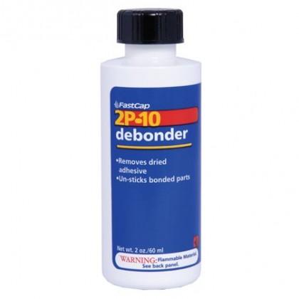 2P-10 Debonder -Refill - 2 Oz