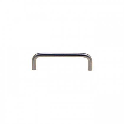 Wire Pull (Brushed Chrome) - 96mm