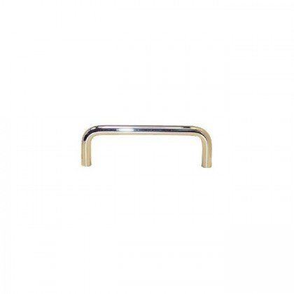Wire Pull (Polished Chrome) - 3""