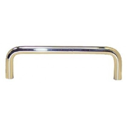 Wire Pull (Polished Chrome) - 96mm