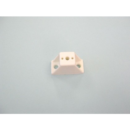 Drawer Slide Spacer (White) - 1 1/4""