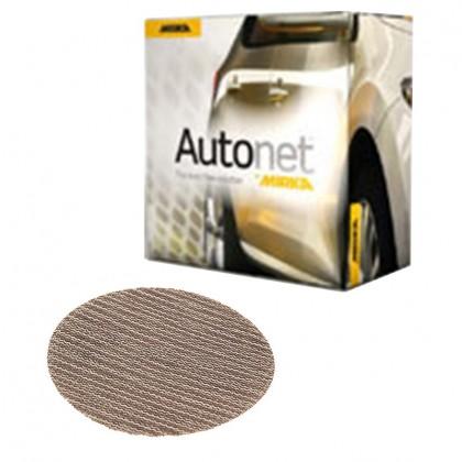 """3"""" Autonet Disc - 120 Grit Autonet (Grip Back)"""