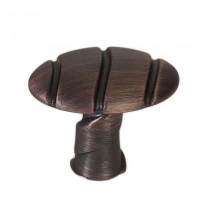 """Knob (Verona Bronze) - 1.02"""""""