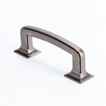 Pull (Weathered Verona Bronze) - 3""