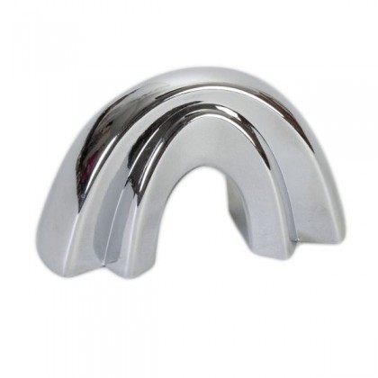 Betty Pull (Polished Chrome) - 32mm