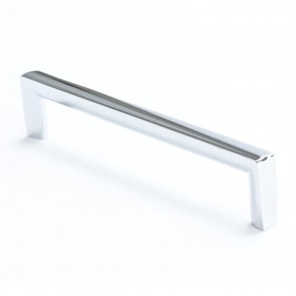 Metro Pull (Polished Chrome) - 160mm