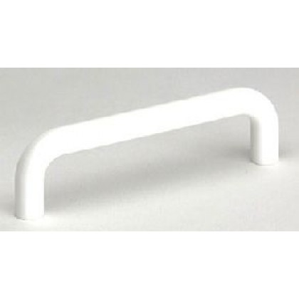 Wire Pull (White Polypropylene) - 96mm