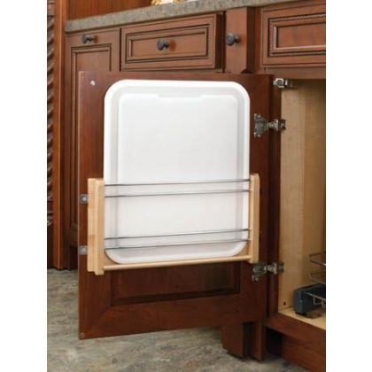 """12 1/4"""" Door Mount Cutting Board"""