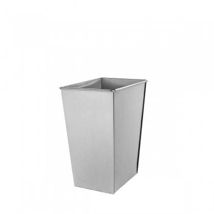 Stainless Steel Replacement container (32 Qt)