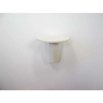35mm Leveler Cap (White)