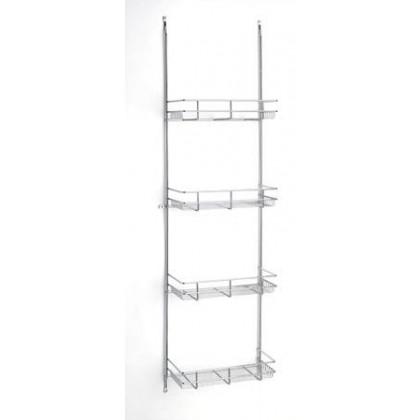 Linen Rack (Chrome)