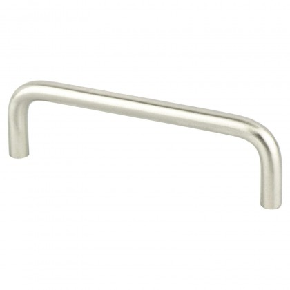 Zurich Wire Pull (Brushed Nickel) - 4""