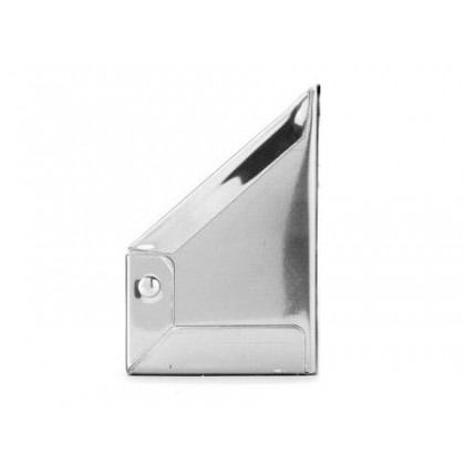 """14 1/4"""" Tip-Out Tray with Hinges"""