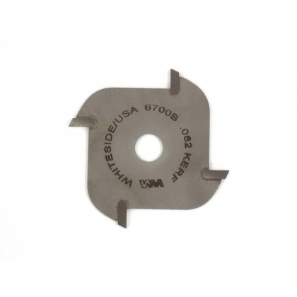 .062 Slotting Cutter (4 Wing)