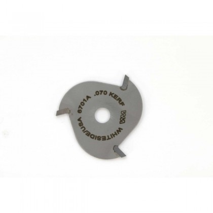 .070 Slotting Cutter (3 Wing)