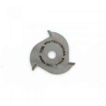 .100 Slotting Cutter (3 Wing)