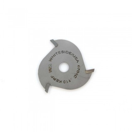 .110 Slotting Cutter (3 Wing)