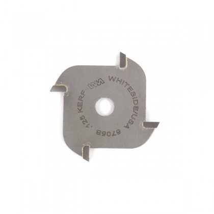 .125 Slotting Cutter (4 Wing)