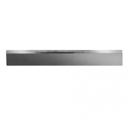 """5/8"""" x 4"""" - Solid Carbide Knife"""