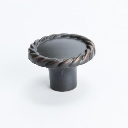 Maestro Knob (Verona Bronze) - 34mm
