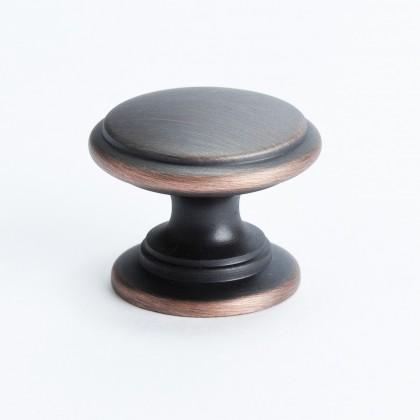 "Vibrato Knob (Verona Bronze) - 1 3/16"""