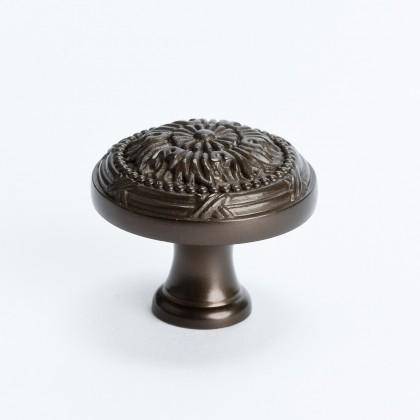 Toccata Knob (Oil Rubbed Bronze) - 32mm