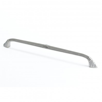 Toccata Appliance Pull (Weathered Nickel)- 18""