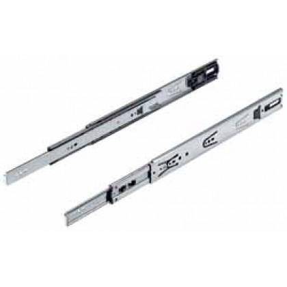 "KA 5632 Full Extension Soft Close Drawer Slides - 22"""