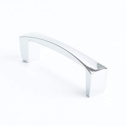 Aspire Pull (Chrome) - 96mm