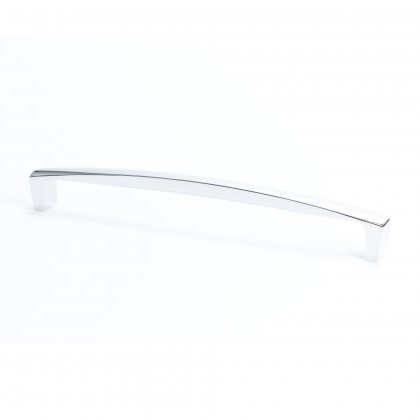 Aspire Appliance Pull (Chrome) - 12""