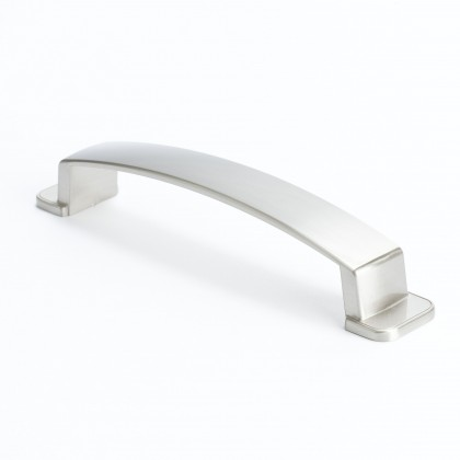 Oasis Pull (Brushed Nickel) - 128mm
