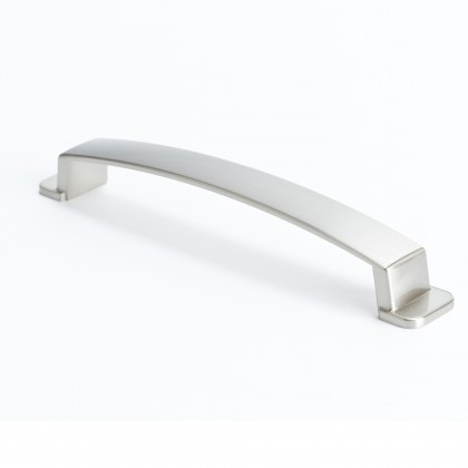 Oasis Pull (Brushed Nickel) - 160mm