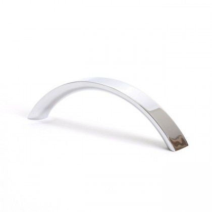 Advantage Plus Polished Chrome Pull - 96mm
